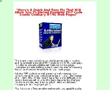 Php Activator Comes with Master Resale/Giveaway Rights Coupon Codes