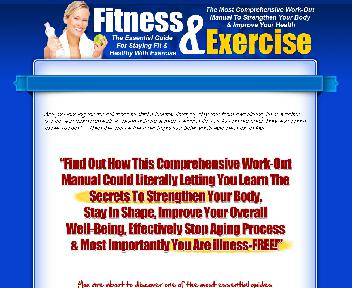 Fitness & Exercise Coupon Codes