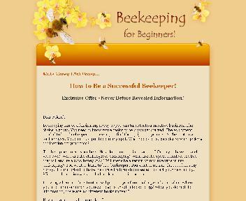 BeeKeeping for Beginners Coupon Codes