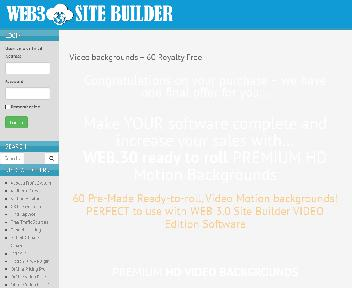 64 Ready-Made Royalty-Free Motion Video Backgrounds Coupon Codes