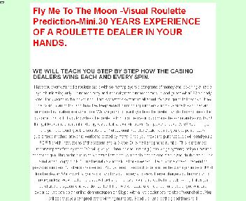 Fly Me to the Moon Coupon Codes