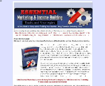 Essential Marketing Tools Coupon Codes