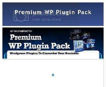 WP Plugin Pack With MRR Coupon Codes