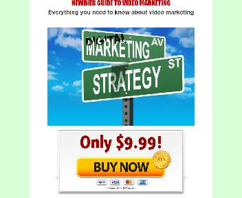 Newbies Guide to Video Marketing Coupon Codes