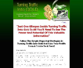 Turning Traffic Into Gold Coupon Codes
