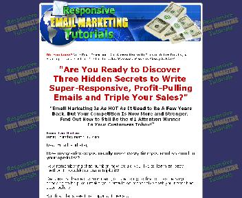 Responsive Email Marketing Tutorials Coupon Codes