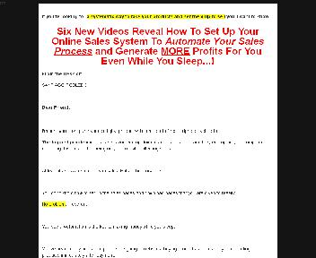 The Sales Funnel System Coupon Codes