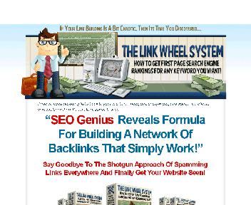 Link Wheel System Coupon Codes