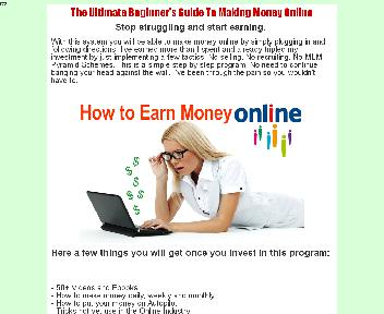 The Ultimate Beginner's Guide To Making Daily Money Online Coupon Codes