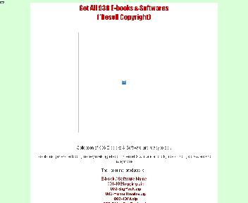 Collection of 936 E-books & Software Coupon Codes