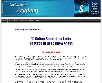 Reputation Management System Coupon Codes