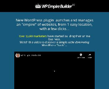 WP Empire Builder Coupon Codes