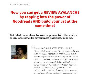 Goodreads Cracked Coupon Codes