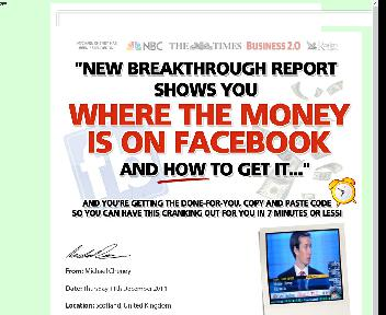 FAN PAGE MONEY MAKING METHOD Coupon Codes