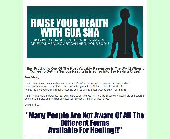 Raise Your Health With Gua Sha Coupon Codes