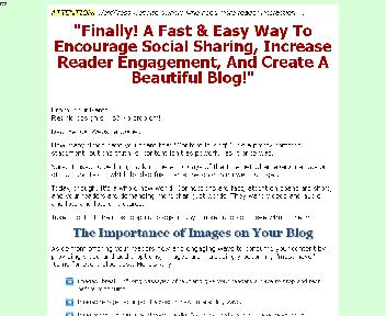Instant Social Image Plugin Coupon Codes