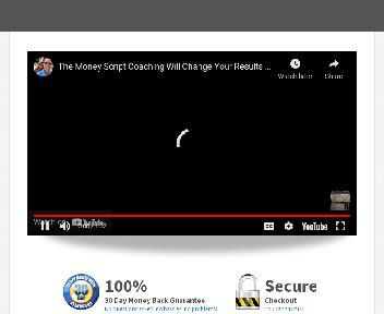 The Money Script Coaching with Ricardo Rodriguez Coupon Codes