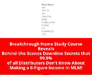 MLM Mastermind Course Coupon Codes