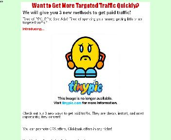 Easy Profits With Paid Traffic Trio Coupon Codes
