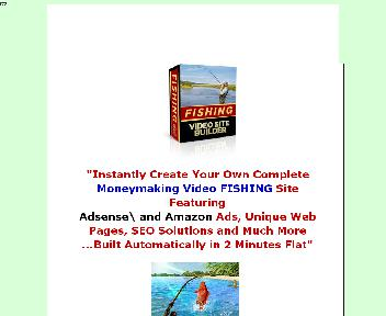 Fishing Video Site Coupon Codes