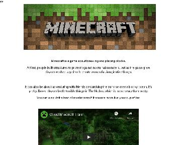 Minecraft Guide Coupon Codes