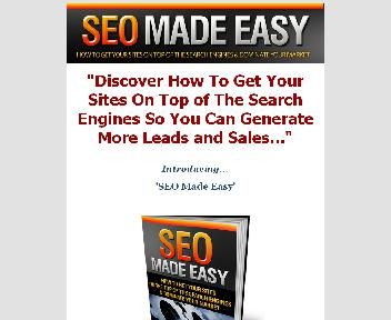 SEO Made Easy Coupon Codes