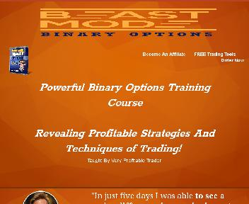 Beast Mode Binary Options Coupon Codes