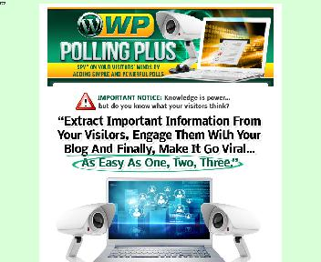 WP Polling Plus Coupon Codes