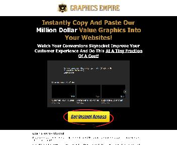 Graphics Empire Coupon Codes