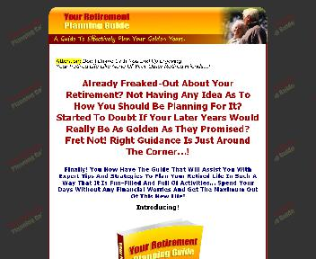 Retirement Planning Guide Coupon Codes