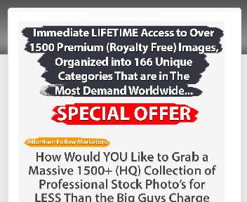 1000+ Stock Photos With Coupon Codes