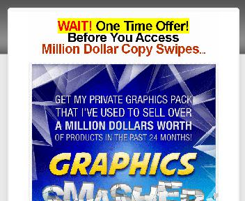 OTO Ultimate IM Graphics Pack Coupon Codes