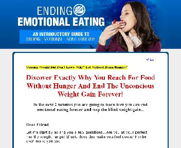 Stop The  Emotional Eating Coupon Codes