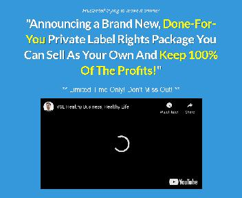 Healthy Business, Healthy Li Coupon Codes