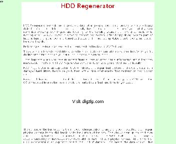 HDD Recovery Coupon Codes
