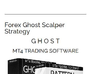 Forex Ghost Scalper Strategy Coupon Codes