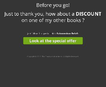 A Poor Mans Journey Coupon Codes