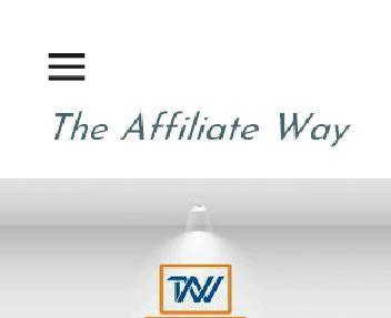 The Affiliate Way Coupon Codes