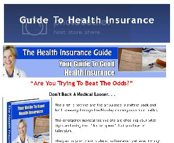Guide To Health Insurance Coupon Codes