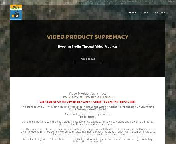 Video Product Supremacy Coupon Codes