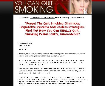 You Can Quit Smoking Coupon Codes