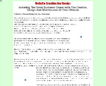 Website Creation And Design Coupon Codes