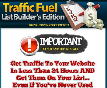 Traffic Fuel Coupon Codes