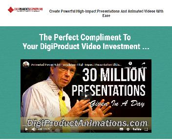 DPV Upgrade – High-Impact Animated Template Coupon Codes