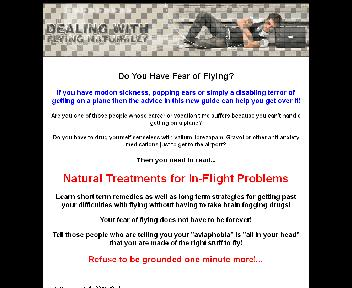 Dealing With Flying Naturally Coupon Codes