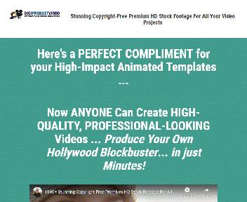 DigiProduct Animations Coupon Codes