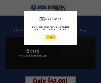 Funnel Creation Mastery Coupon Codes