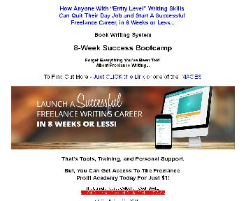 30 Day Book Writing System For Busy People Coupon Codes