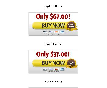PayDrill Coupon Codes