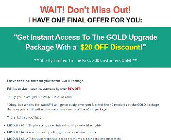 IM Business Models Coupon Codes